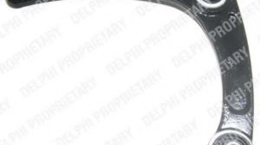 Bascula / Brat suspensie roata PEUGEOT 307 (3A/C) (2000 - 2016) DELPHI TC1156 - produs NOU