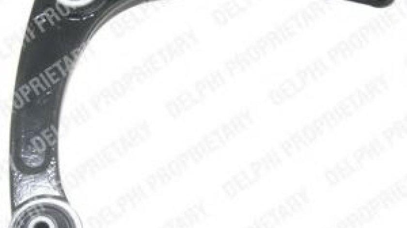 Bascula / Brat suspensie roata PEUGEOT 307 (3A/C) (2000 - 2016) DELPHI TC1157 - produs NOU