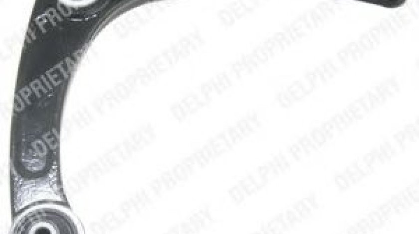 Bascula / Brat suspensie roata PEUGEOT 307 Estate (3E) (2002 - 2016) DELPHI TC1157 - produs NOU