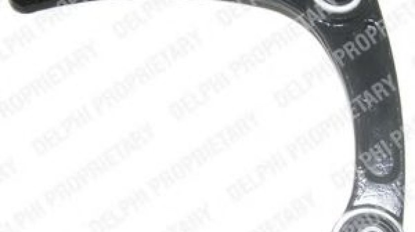 Bascula / Brat suspensie roata PEUGEOT 307 SW (3H) (2002 - 2016) DELPHI TC1156 - produs NOU