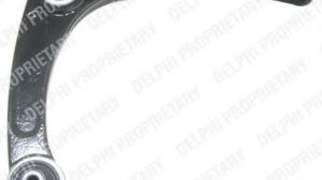 Bascula / Brat suspensie roata PEUGEOT 307 SW (3H) (2002 - 2016) DELPHI TC1157 - produs NOU
