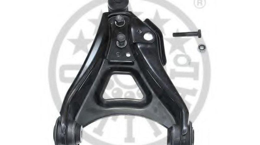 Bascula / Brat suspensie roata RENAULT CLIO I (B/C57, 5/357) (1990 - 1998) OPTIMAL G6-605 - produs NOU