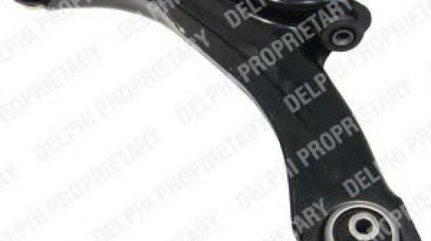 Bascula / Brat suspensie roata RENAULT SCENIC II (JM0/1) (2003 - 2009) DELPHI TC1367 - produs NOU