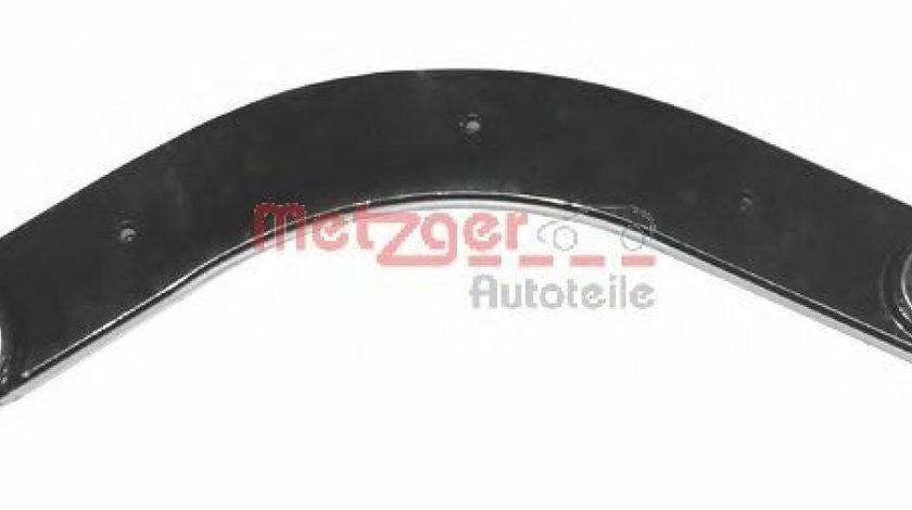 Bascula / Brat suspensie roata SAAB 9-3 (YS3F) (2002 - 2016) METZGER 58002109 - produs NOU