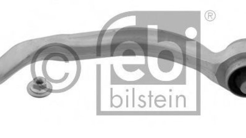 Bascula / Brat suspensie roata SEAT EXEO ST (3R5) (2009 - 2016) FEBI BILSTEIN 31277 produs NOU