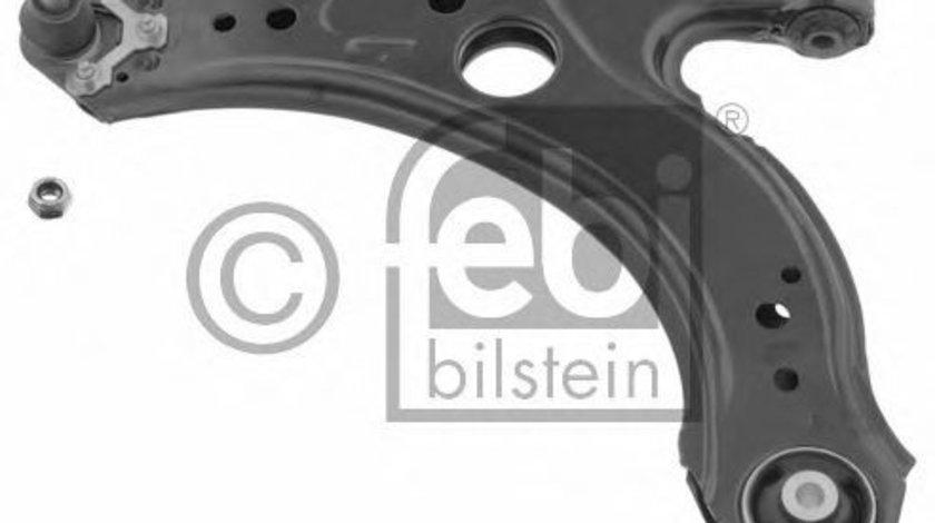Bascula / Brat suspensie roata VW GOLF IV (1J1) (1997 - 2005) FEBI BILSTEIN 19820 - produs NOU