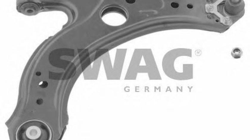Bascula / Brat suspensie roata VW GOLF IV Variant (1J5) (1999 - 2006) SWAG 30 91 9822 - produs NOU