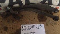 Bascula dr peugeot 406