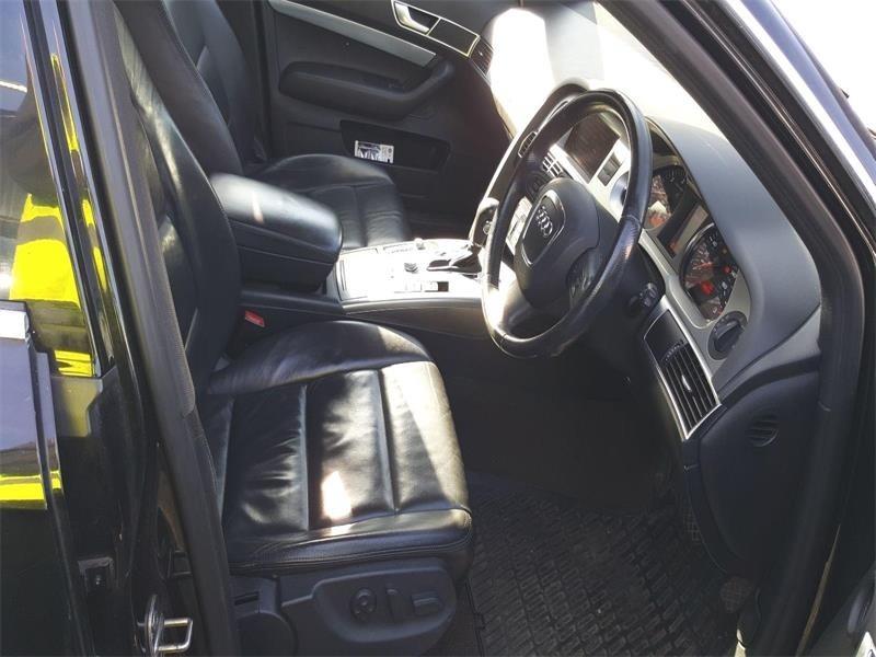 Bascula dreapta Audi A6 C6 2009 Allroad 2.7 TDi