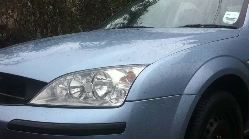 BASCULA FORD MONDEO DIN 2006