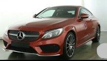 Bascula stanga/ dreapta spate Mercedes C Class Cou...