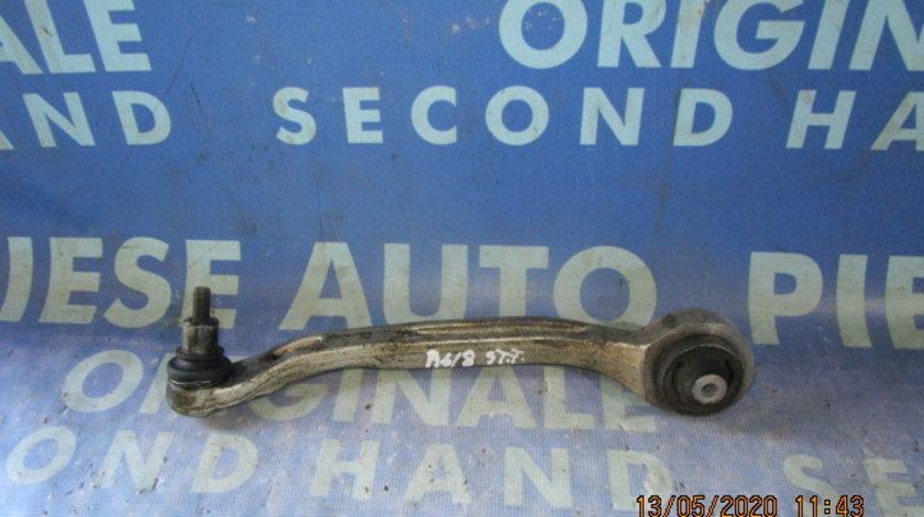 Bascule fata Audi A6 C6 3.0tdi Quattro;  4F0707693B
