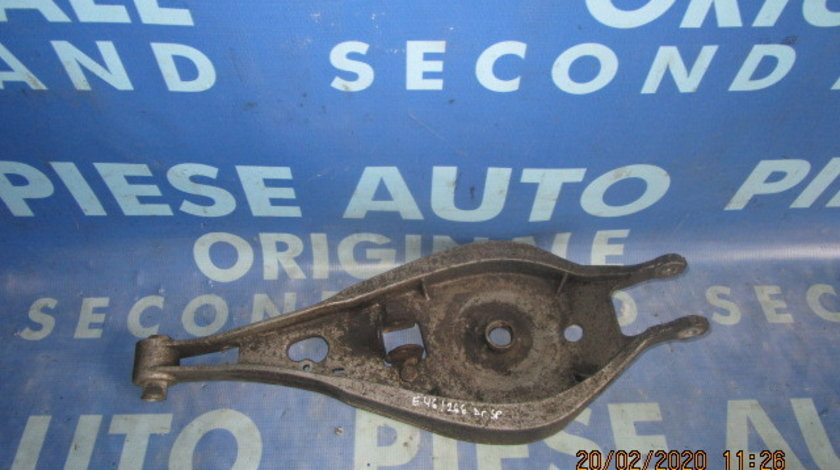 Bascule spate BMW E46 330xd 3.0d M57; 1094889 // 1094890