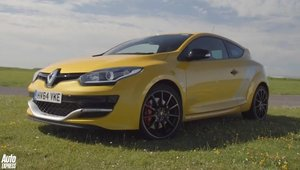 Batalia hot-hatch-urilor: Noul Civic Type R isi intalneste rivalii pe circuit
