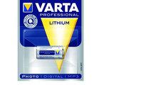 Baterie 3V CR123A VARTA, cod Bat118 - B3C82357