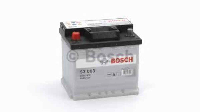 baterie acumulator ALFA ROMEO GT BOSCH 0 092 S30 030