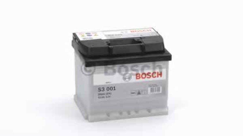 Baterie acumulator AUDI 80 8C B4 Producator BOSCH 0 092 S30 010