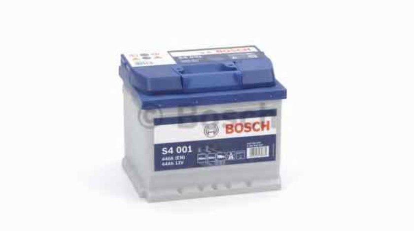 Baterie acumulator AUDI 80 8C B4 Producator BOSCH 0 092 S40 010