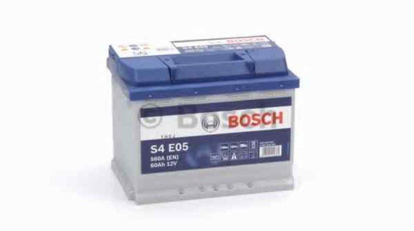 baterie acumulator BMW X3 E83 BOSCH 0 092 S4E 050