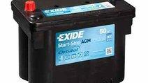 Baterie acumulator CHRYSLER PT CRUISER PT EXIDE EK...