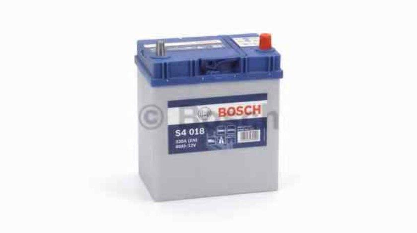 baterie acumulator DAEWOO TICO KLY3 BOSCH 0 092 S40 180