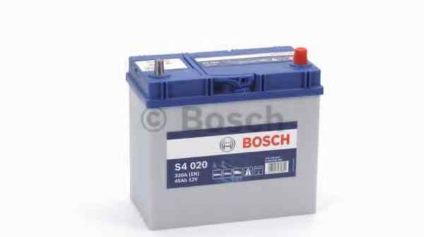 baterie acumulator HONDA CIVIC VIII Hatchback FN FK BOSCH 0 092 S40 200
