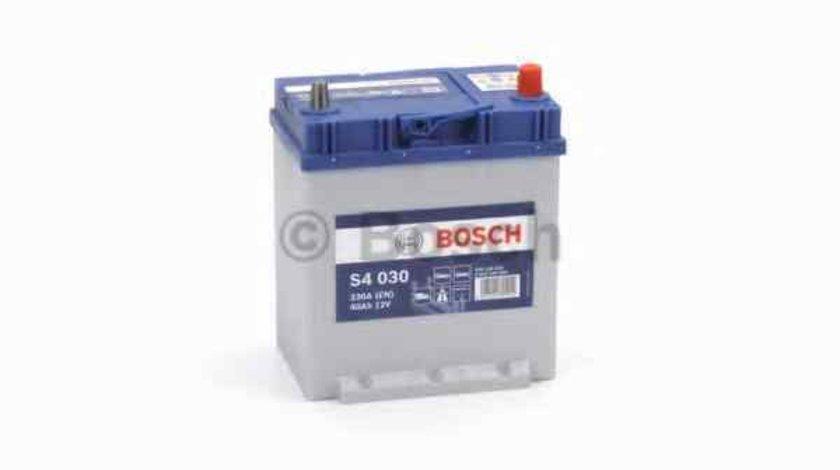 baterie acumulator HONDA CR-Z ZF1 BOSCH 0 092 S40 300