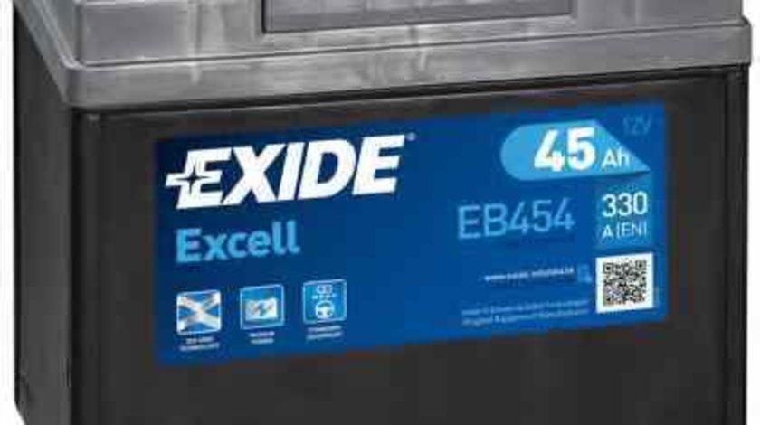 baterie acumulator HONDA FR-V BE EXIDE EB454