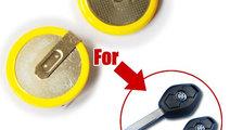 Baterie Acumulator Litiu-Ion 2025 Pentru Cheie Bmw...