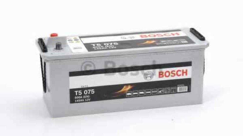baterie acumulator MERCEDES-BENZ T2/LN1 caroserie inchisa/combi BOSCH 0 092 T50 750