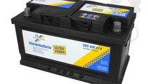 Baterie acumulator OPEL VECTRA C Producator CARTEC...