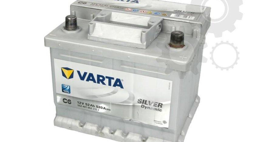 baterie acumulator Producator VARTA 5524010523162