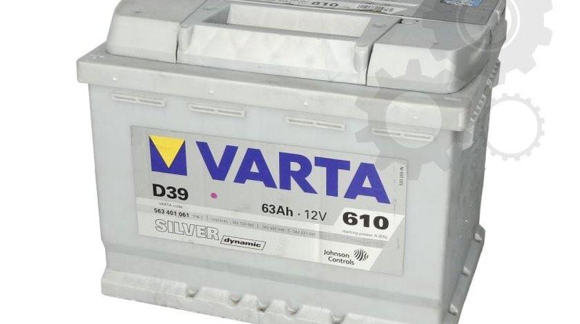 baterie acumulator Producator VARTA 5634010613162