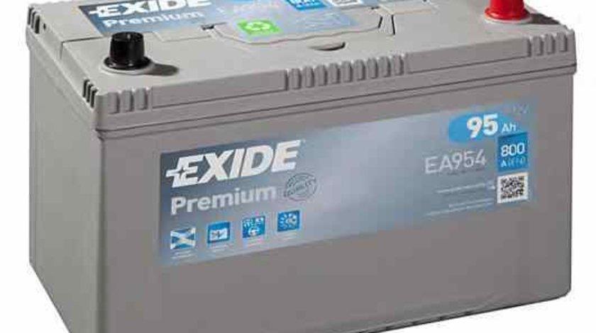 baterie acumulator TOYOTA COROLLA Compact E10 Producator EXIDE EA954