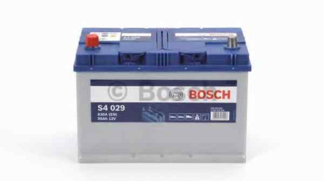 baterie acumulator TOYOTA LAND CRUISER 80 J8 Producator BOSCH 0 092 S40 290