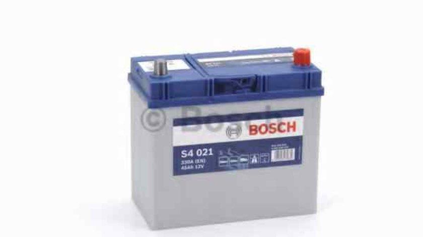 Baterie acumulator TOYOTA RAV 4 I SXA1 Producator BOSCH 0 092 S40 210