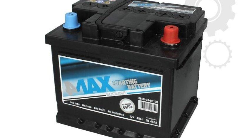 baterie acumulator VW ILTIS 183 Producator 4MAX 0608-03-0010Q