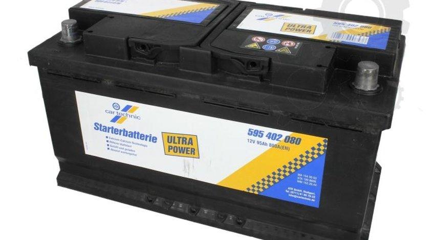 baterie acumulator VW ILTIS 183 Producator CARTECHNIC 595402080