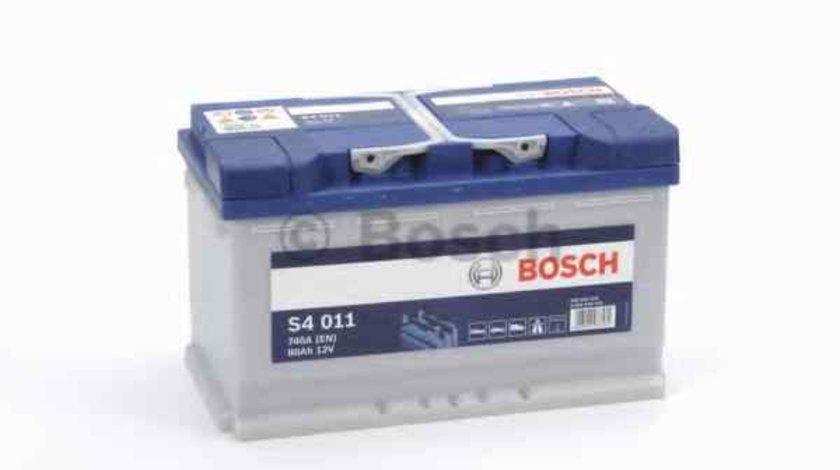 baterie acumulator VW PASSAT CC 357 BOSCH 0 092 S40 110