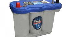 Baterie auto OPTIMA BLUE TOP AGM - 66Ah 845A 12V, ...