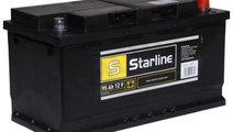 Baterie auto STARLINE Premium 12V 95Ah 800A