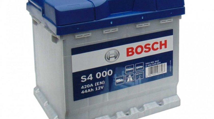 Baterie Bosch S4 44Ah 0092S40001