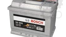 Baterie Bosch S5 63AH