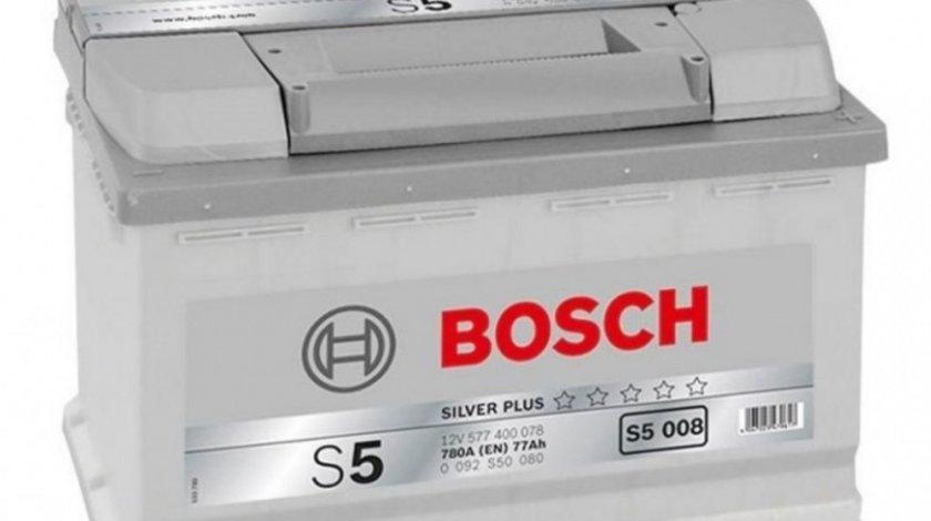 Baterie Bosch S5 74Ah 0092S50070