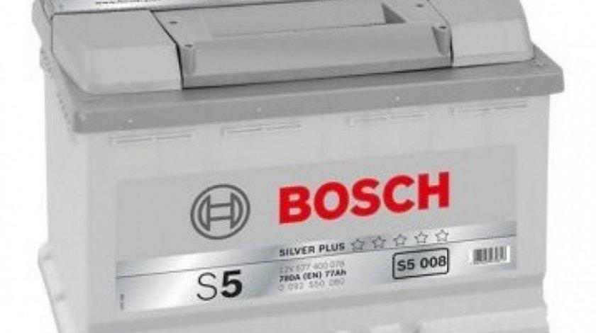 Baterie Bosch S5 77Ah 0092S50080