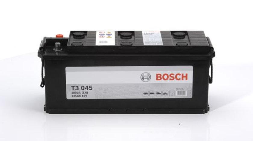 Baterie bosch t3 135ah 1000a