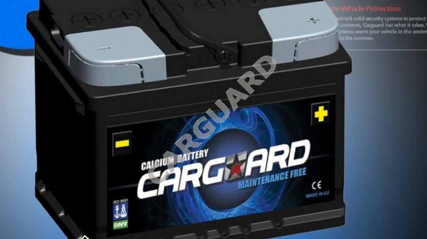 BATERIE CARGUARD 12V 72AH