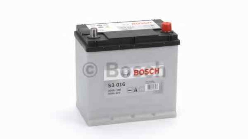 Baterie de pornire ALPINE A110 BOSCH 0 092 S30 160