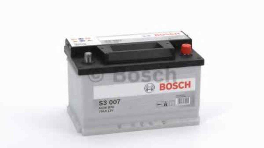 Baterie de pornire AUDI 80 (8C, B4) Producator BOSCH 0 092 S30 070