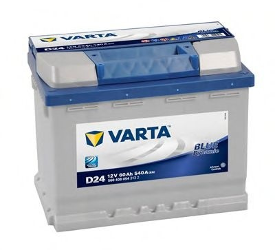 Baterie de pornire BMW X3 (E83) (2004 - 2011) VARTA 5604080543132 piesa NOUA